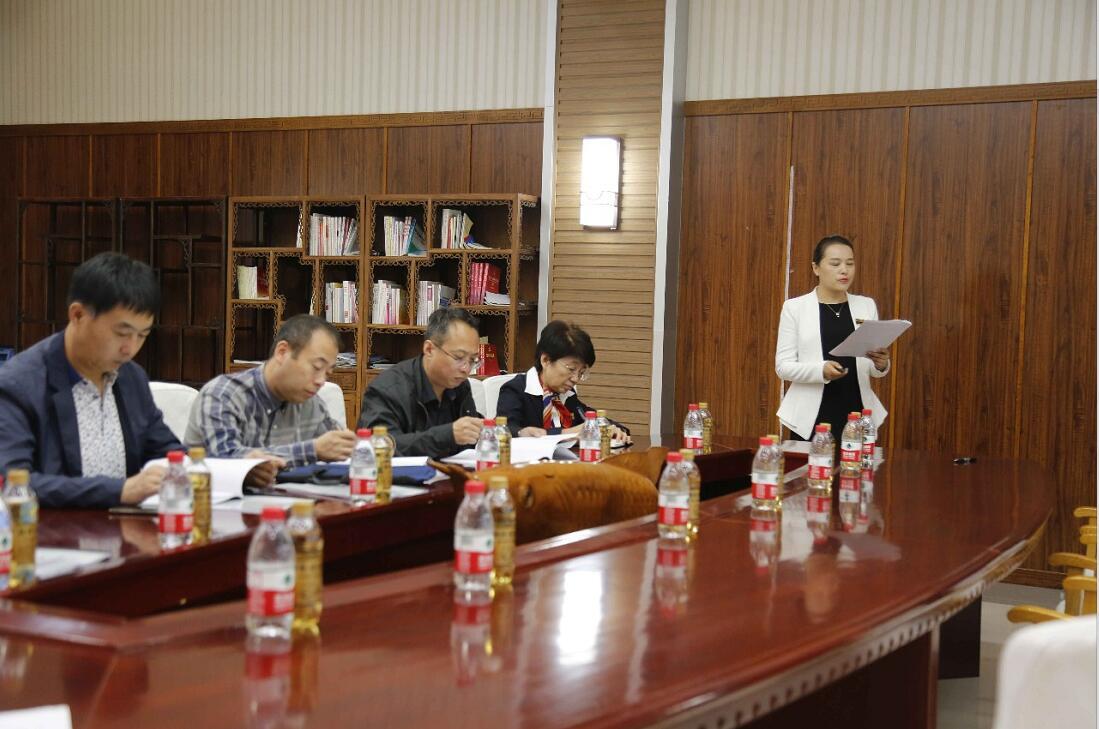 哈尔滨市教研院领导莅临哈航开展双元培育重...